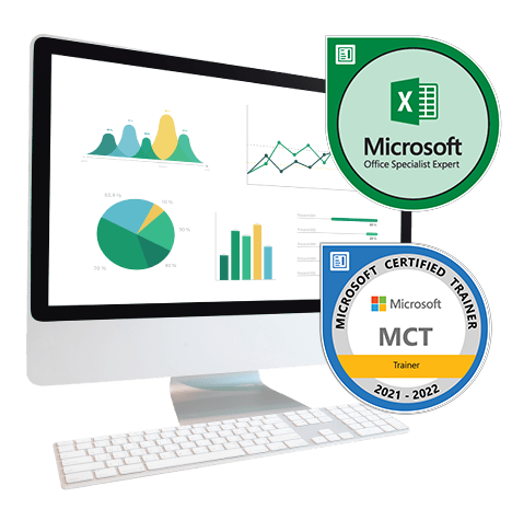 Excel automation- Excel Consultant